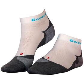 Gococo Light Sport Socks white